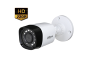 HDCVI 1MP 720P IR Bullet Camera
