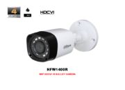HFW1400R (4.0 MP) HDCVI IR BULLET CAMERA